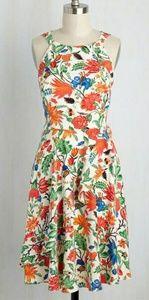 Garden Propriety Dress